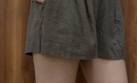 Những mẫu quần short đẹp