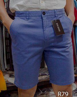 Short Kaki Nam
